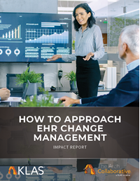 How to Approach EHR Change Management