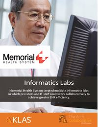 Informatics Labs