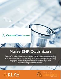 Nurse EHR Optimizers