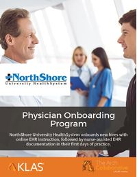 Physician Onboarding Program