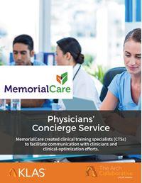 Physicians' Concierge Service