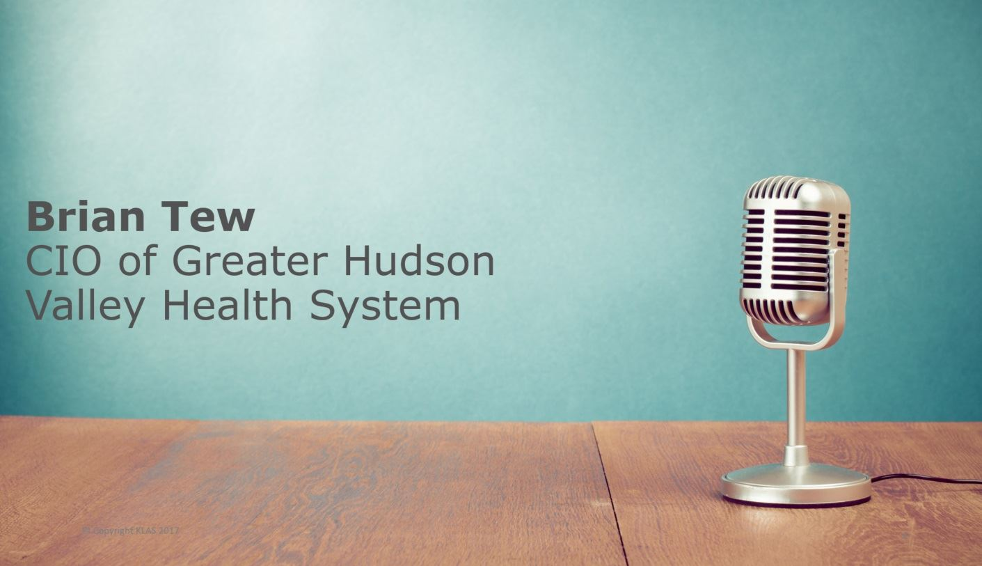 Rapid EHR Optimization with Greater Hudson Valley Health System