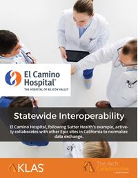Statewide Interoperability