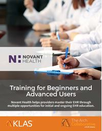 Training for Beginners and Advanced Users