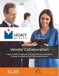 Vendor Collaboration