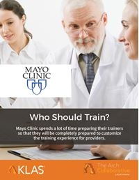 Who Should Train?