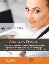 Accelerate Program