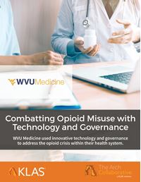 Combatting Opioid Misuse with Technology and Governance