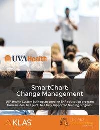 SmartChart: Change Management