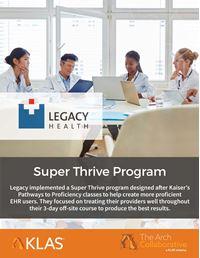 Super Thrive Program
