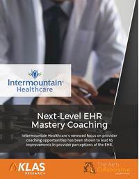 Next-Level EHR Mastery Coaching