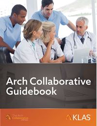 Arch Collaborative Guidebook 2019