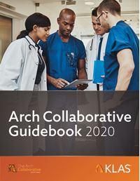 Arch Collaborative Guidebook 2020
