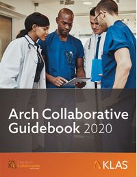 Arch Collaborative Guidebook 2020