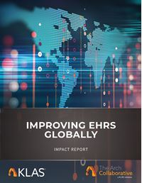 Improving EHRs Globally