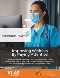 Improving Wellness By Paying Attention