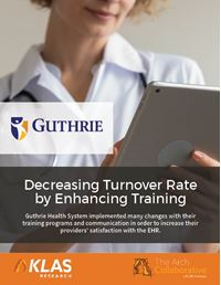 Decreasing Turnover Rate by Enhancing Training