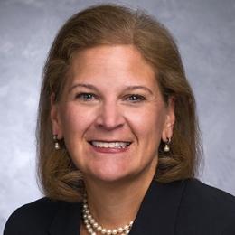Bobbie Byrne, MD MBA FAAP photo