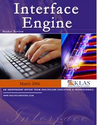 Interface Engine Market Review 2006