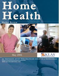 Home Health Market Review 2006