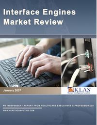 Integration Engine Market Review 2007