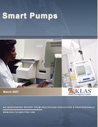 Smart Pumps 2007