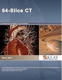 64-Slice CT 2007