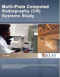 Computed Radiography 2007