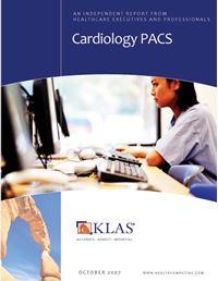 Cardiology PACS 2007