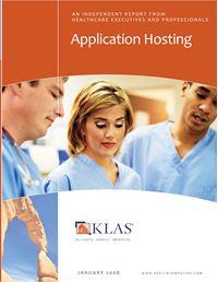 Application Hosting 2008