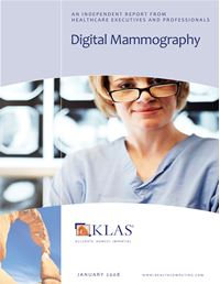 Digital Mammography 2008