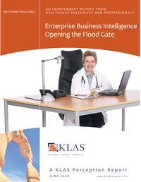 Enterprise Business Intelligence