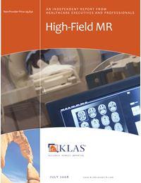 High-Field MR 2008