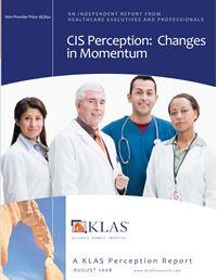 CIS Perception