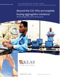 Beyond the CIS