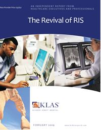 The Revival of RIS