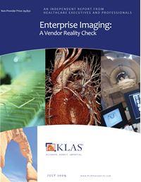 Enterprise Imaging