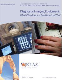 Diagnostic Imaging Equipment
