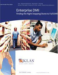 Enterprise DMI