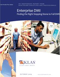 Enterprise DMI