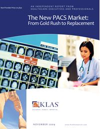 The New PACS Market