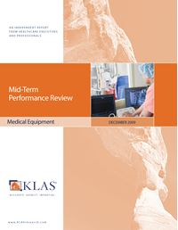 2009 Mid-Term Performance Review
