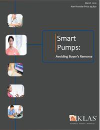 Smart Pumps