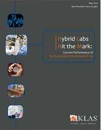 Hybrid Labs Hit the Mark