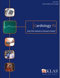 Cardiology IT