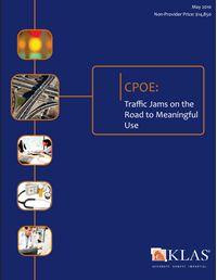 CPOE Digest 2010
