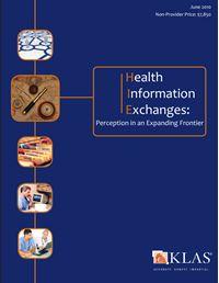 Health Information Exchanges