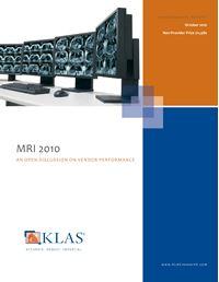 MRI 2010