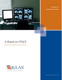A Read on PACS