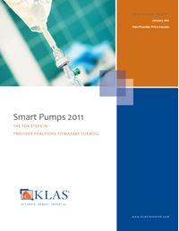 Smart Pumps 2011